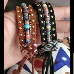 Western bracelets